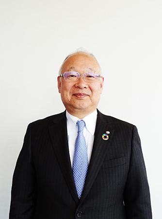 一般社団法人日本バルブ工業会 会長 中村 善典